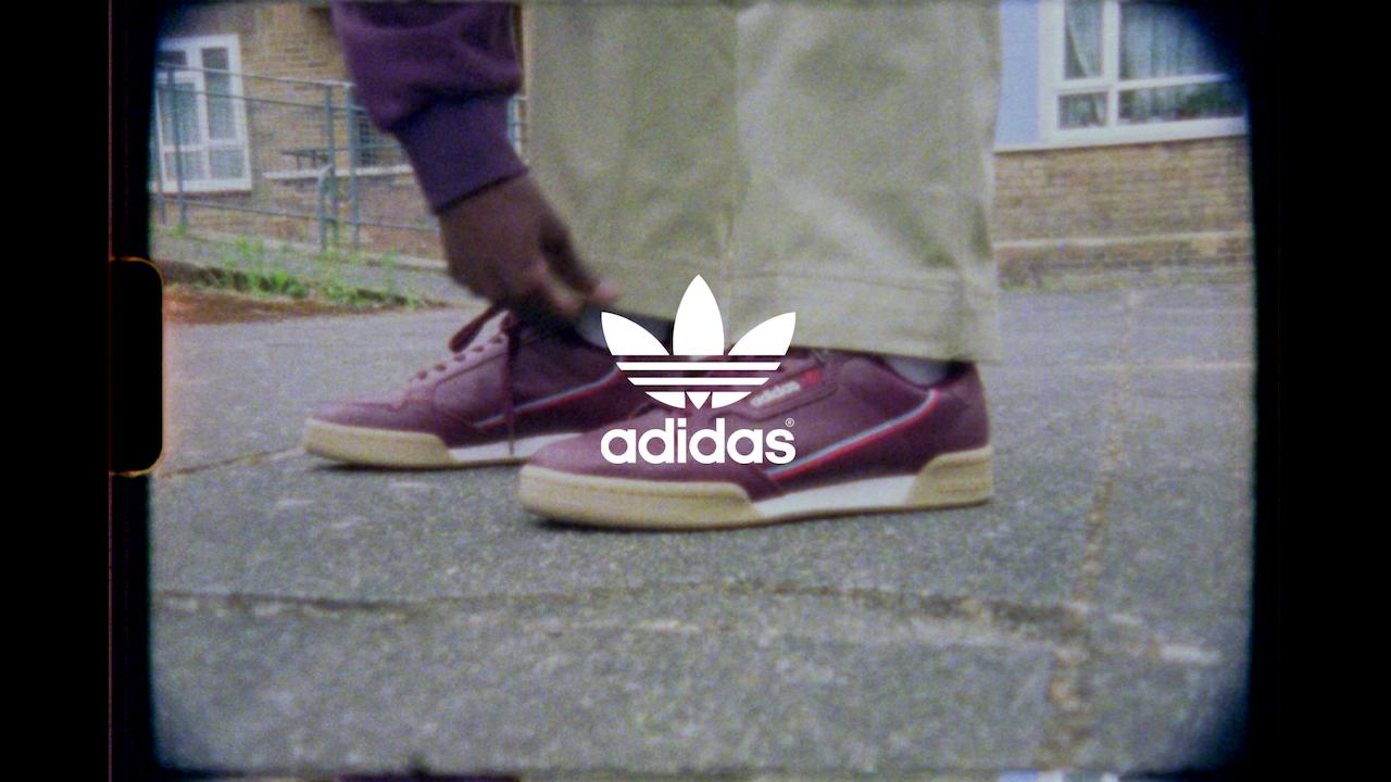 Adidas Stills 17