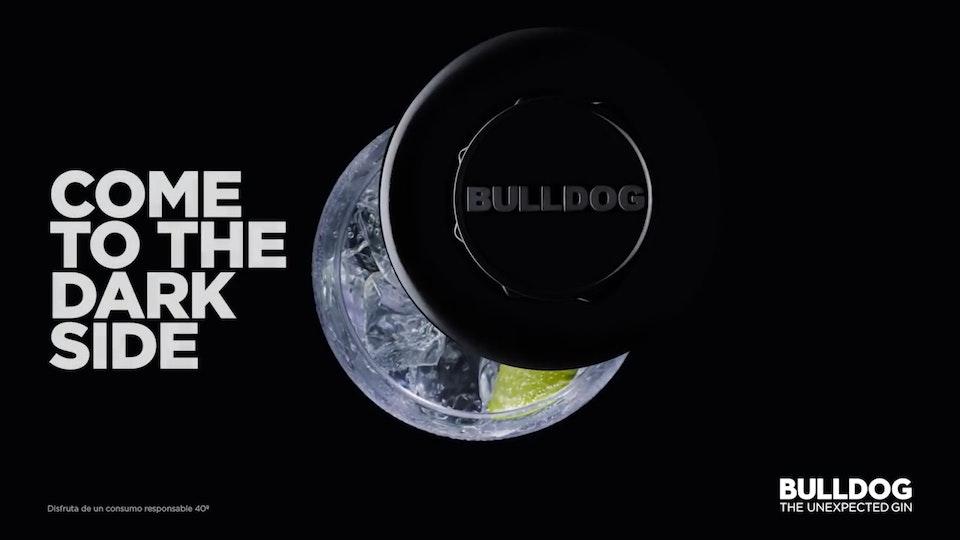 Bulldog Gin - Eclipse