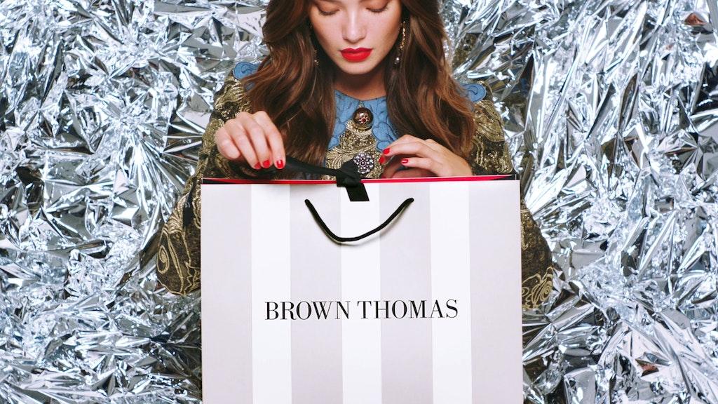 Brown Thomas - Christmas