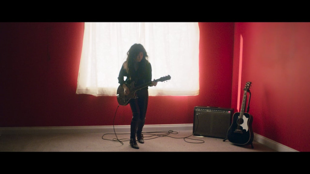 KT Tunstall - Little Red Thread