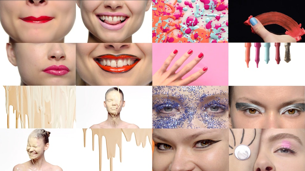 P.S. Beauty Spring 2015