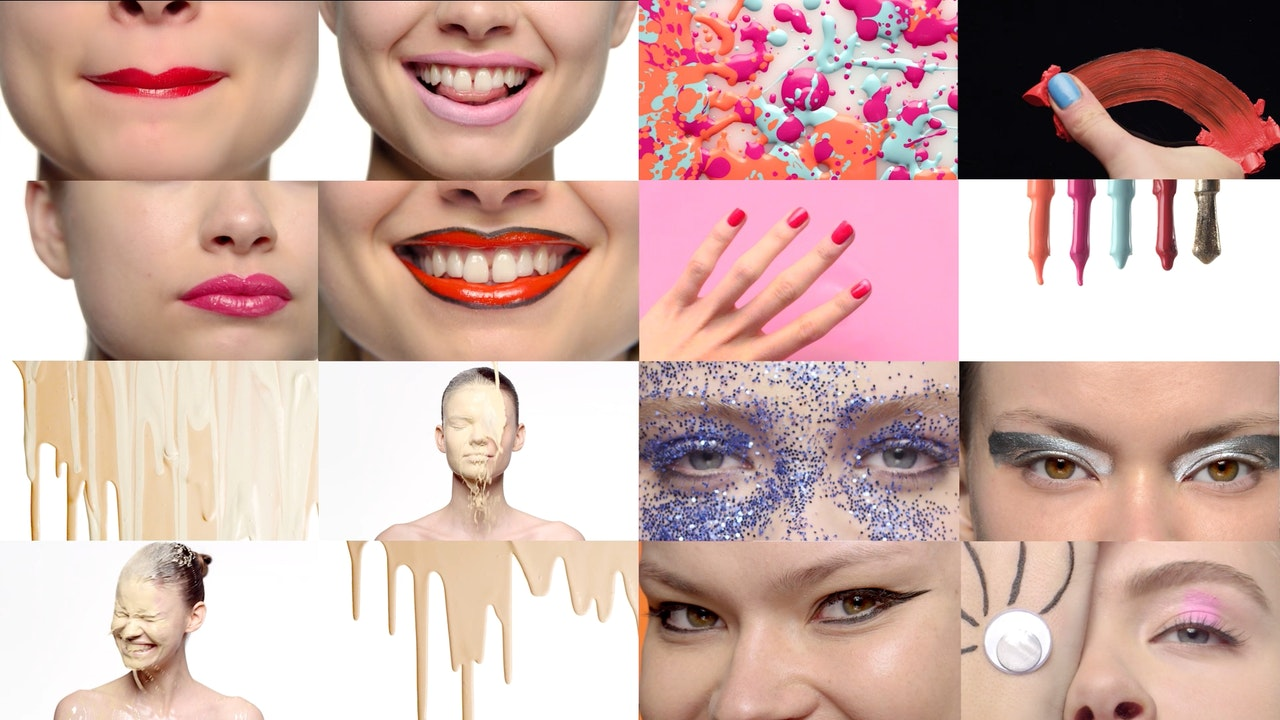 P.S. Beauty Spring 2015 -