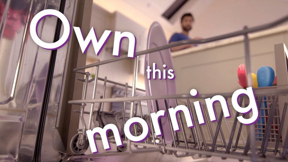 Littlewoods - Own This Morning -