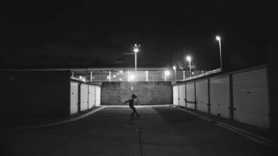 Alex Hepburn - I Believe