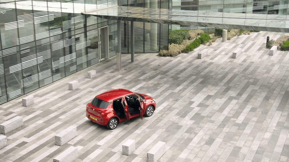Suzuki Swift -