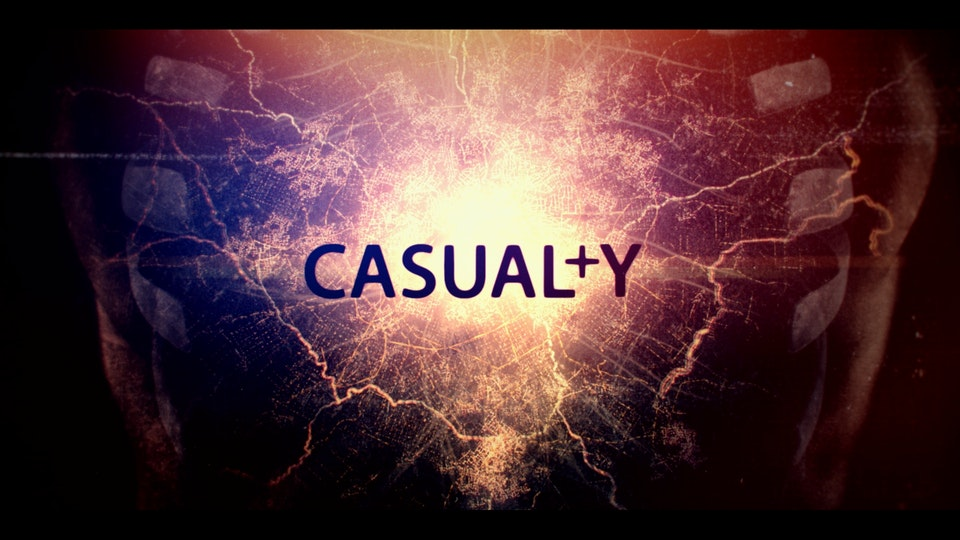 Casualty - Code Orange