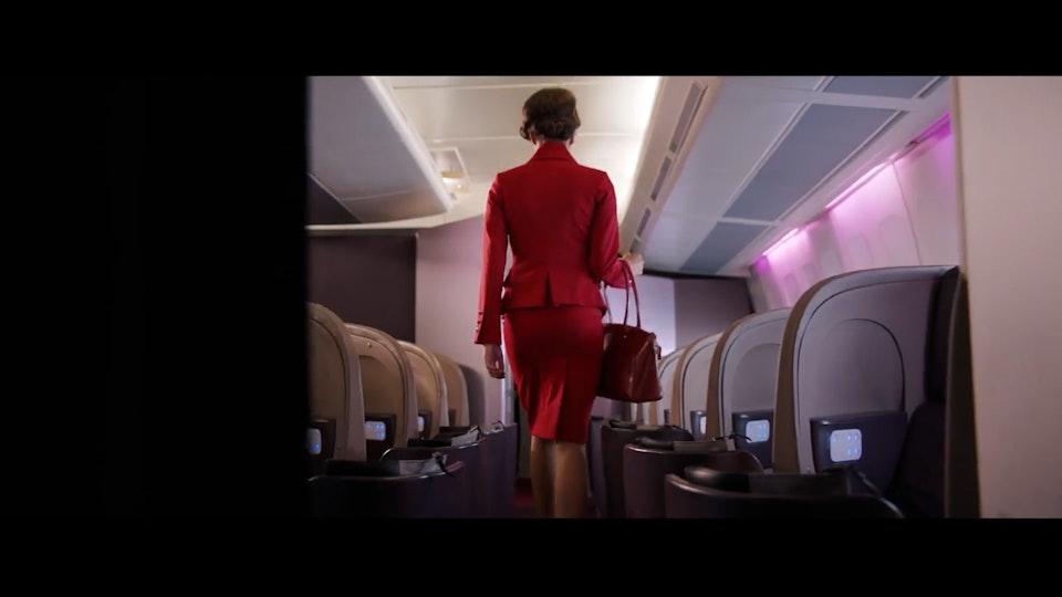 Virgin Atlantic -