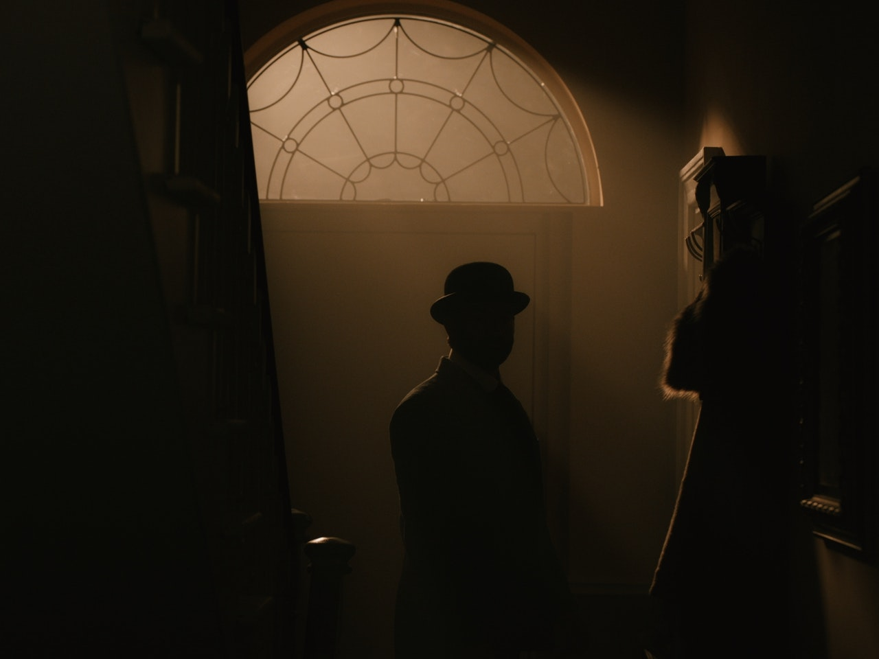 Miss Scarlet & The Duke season 2