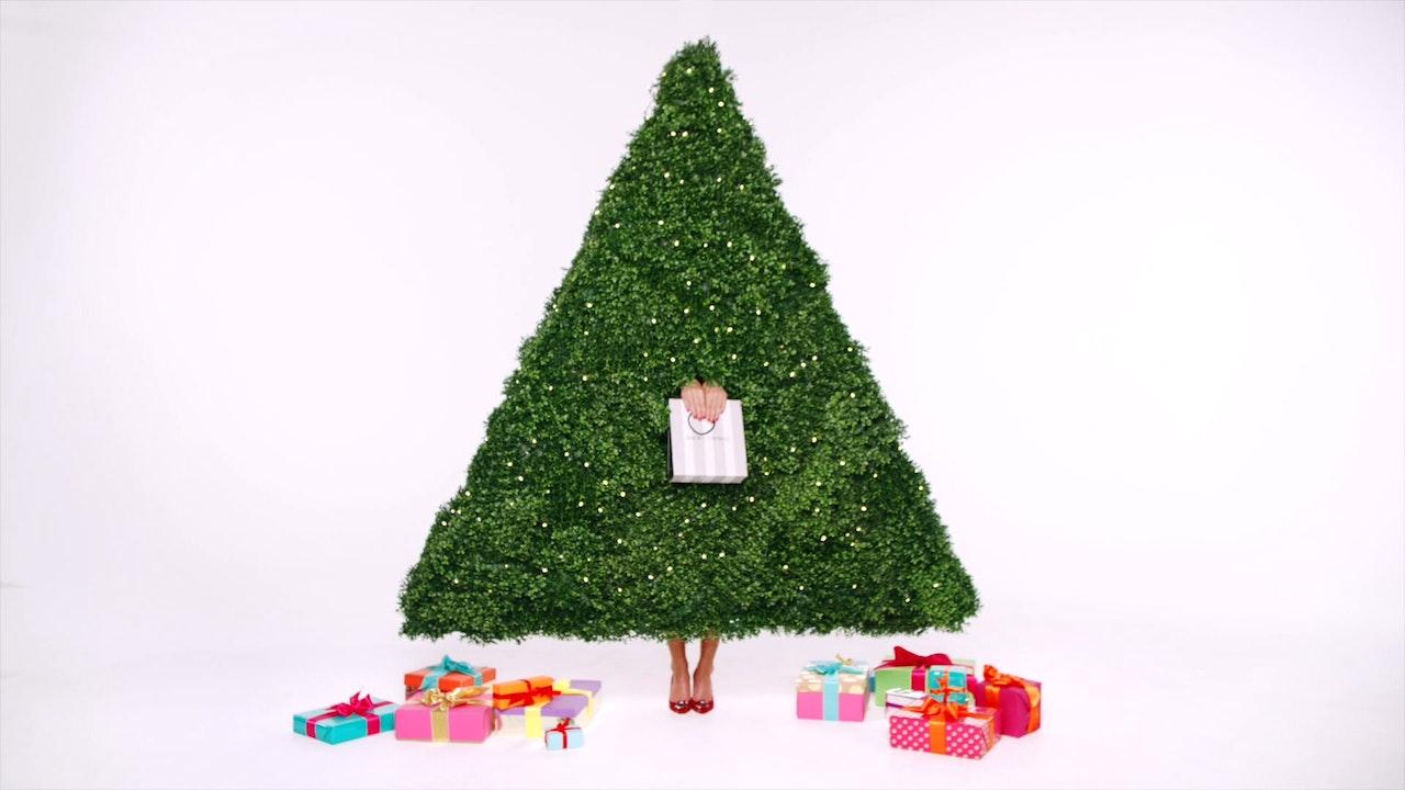 Brown Thomas - Christmas -
