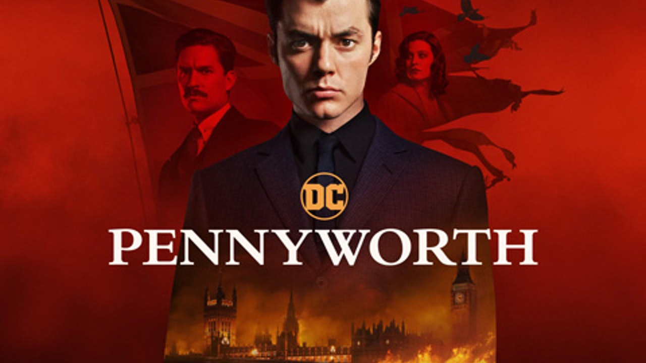 Pennyworth S2 (Assembly Editor)