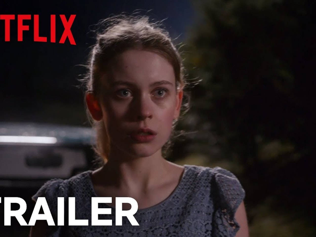 The Innocents | Trailer 1 - The Beginning [HD] | Netflix