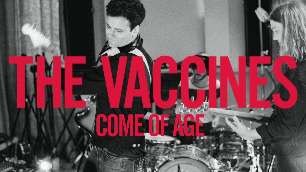 The Vaccines - In the Studio