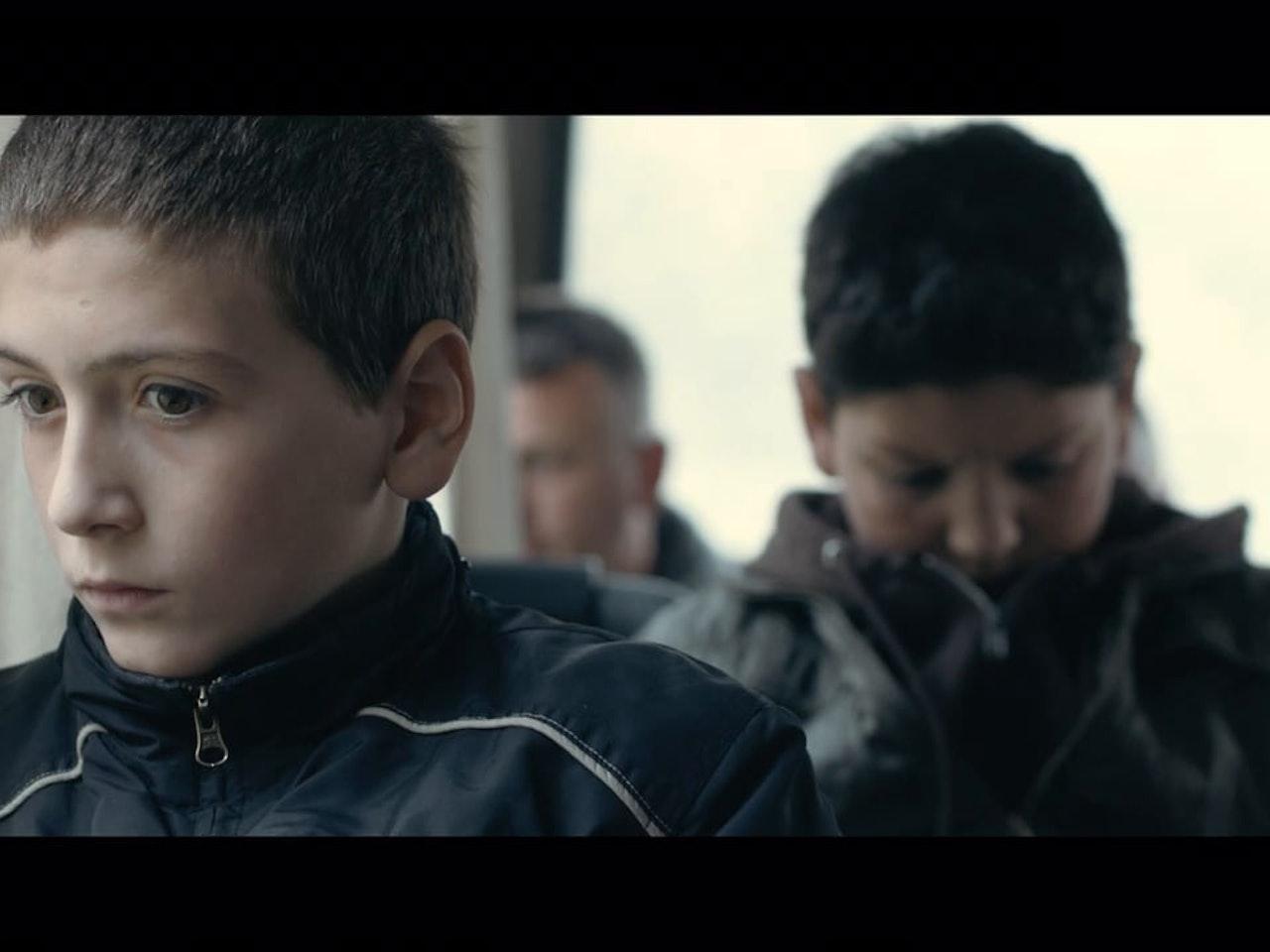 Shok Trailer