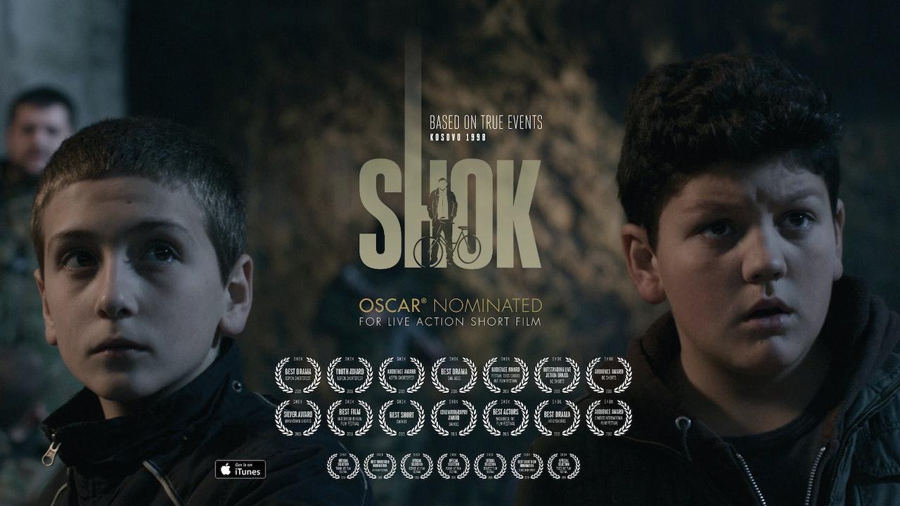 Shok (Short)
