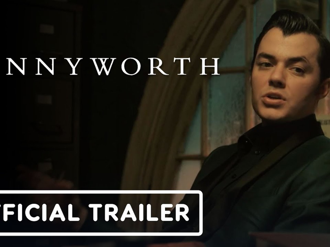 Pennyworth: Season 2 - Official Trailer