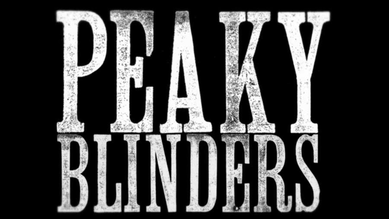Peaky Blinders S5 - Additional Editor