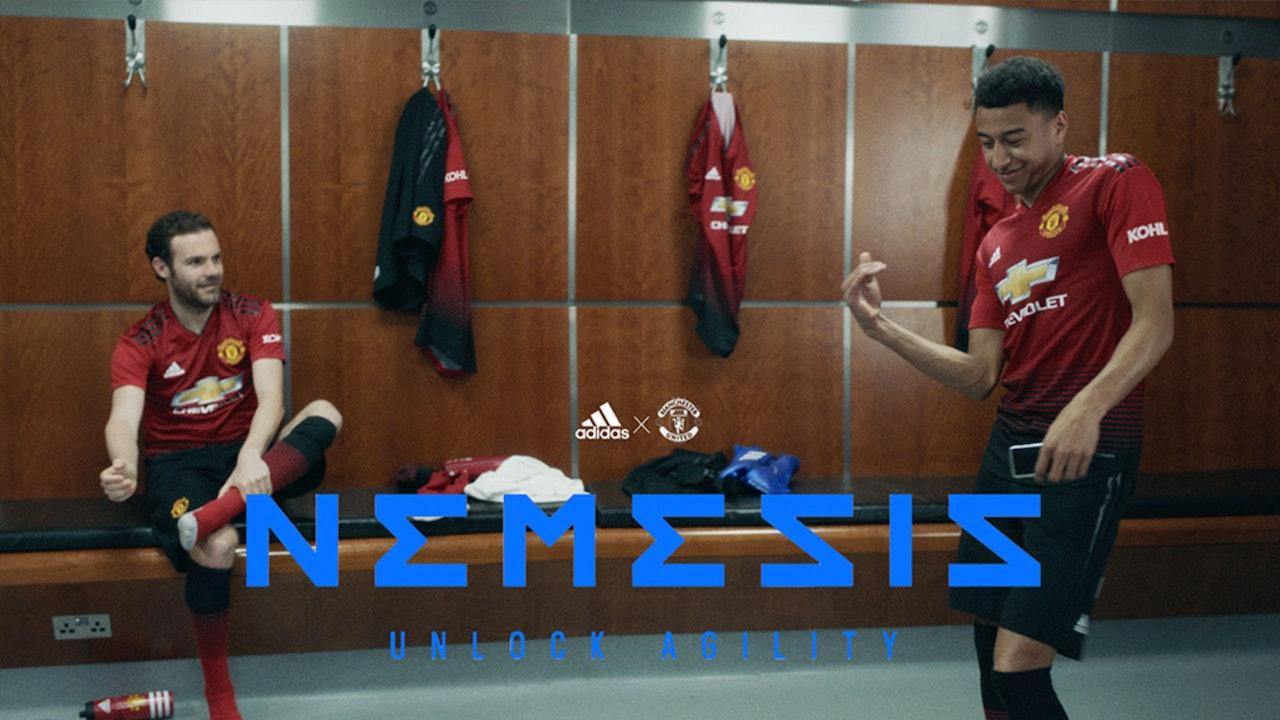 Adidas - Nemesis