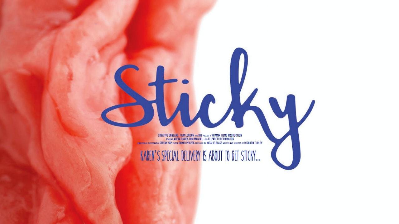 Sticky (Short)