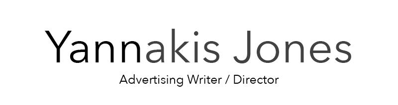 Yannakis Jones