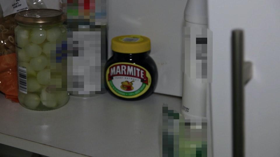 Marmite - Neglect