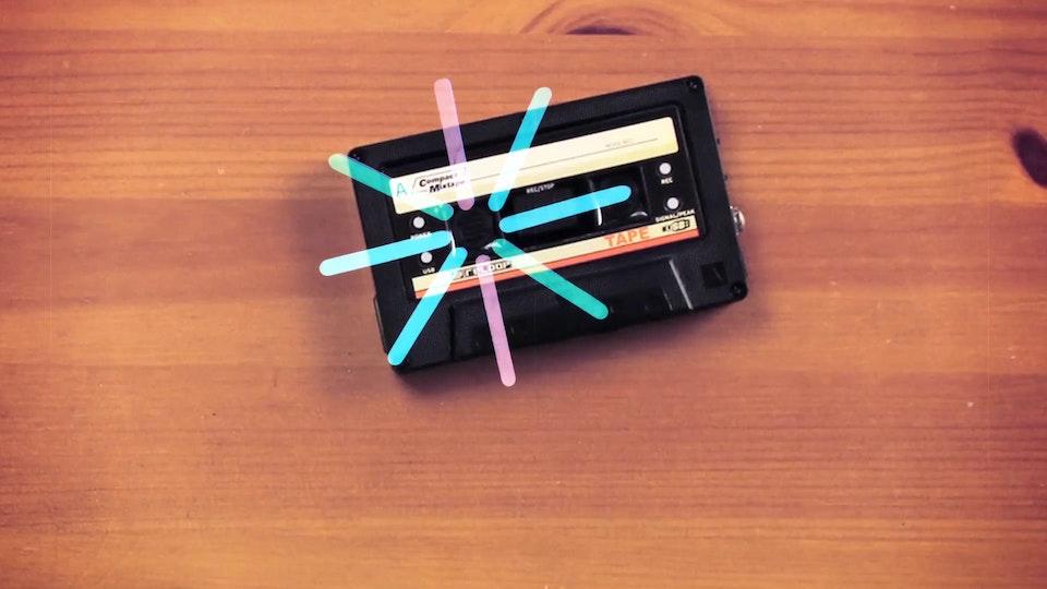 Reloop - Tape