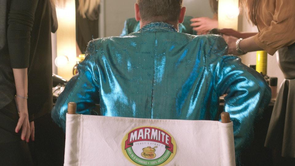Marmite Neglect - Dean Gaffney