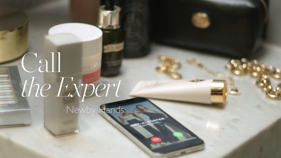 Net-A-Porter: Call The Expert