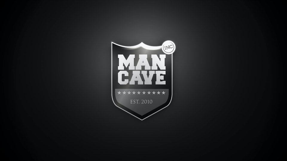 Man Cave Inc.