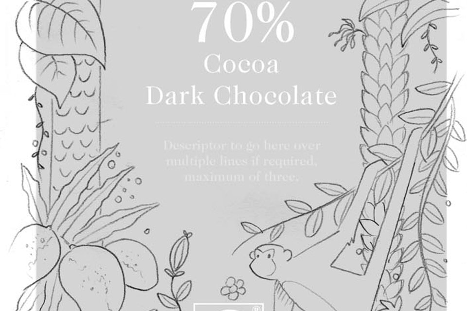 Co-op Chocolates