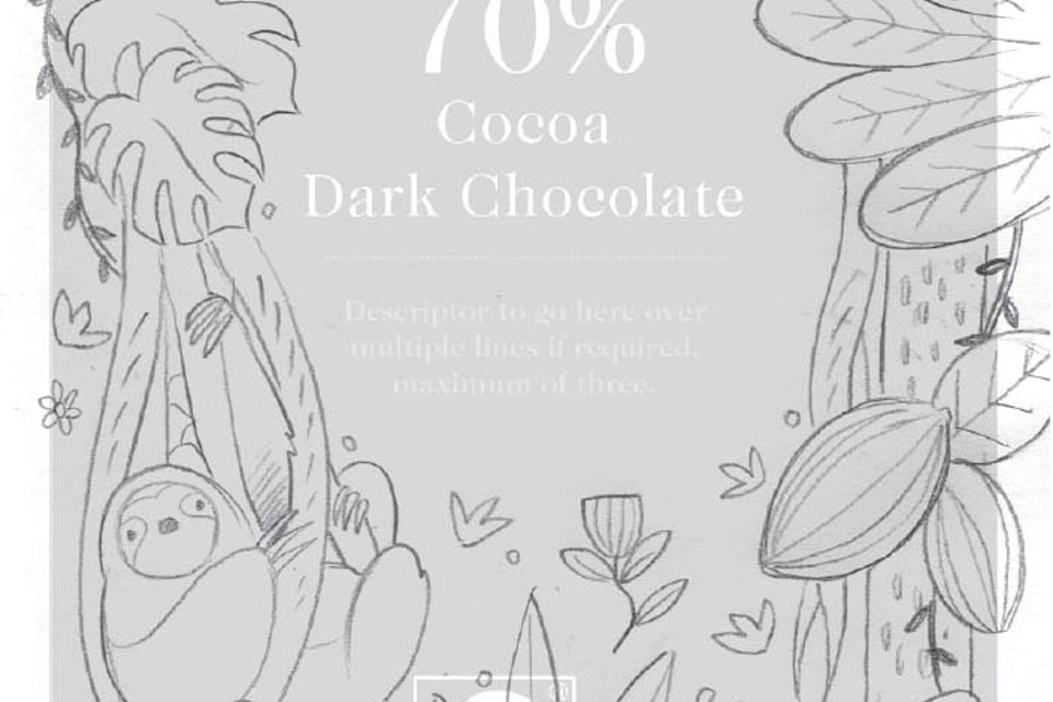 Co-op Chocolates