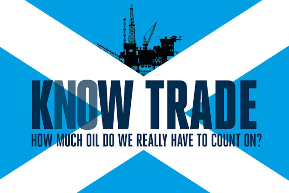 MKANDPA - Scottish Referendum. If You Know, It's A No