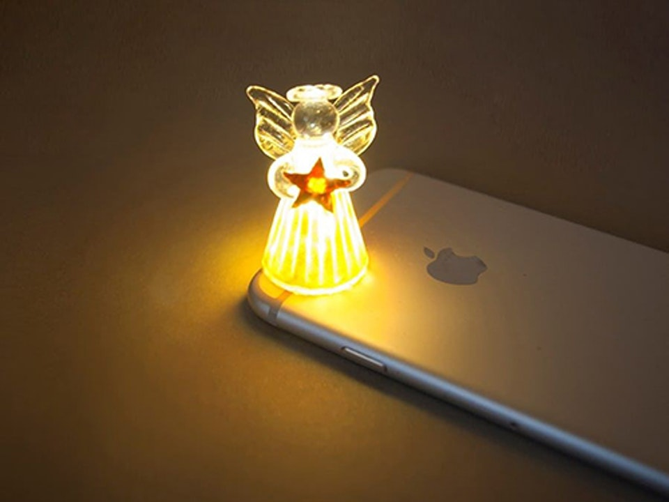 Glow Angels 3c2c2b908bfdd2b8