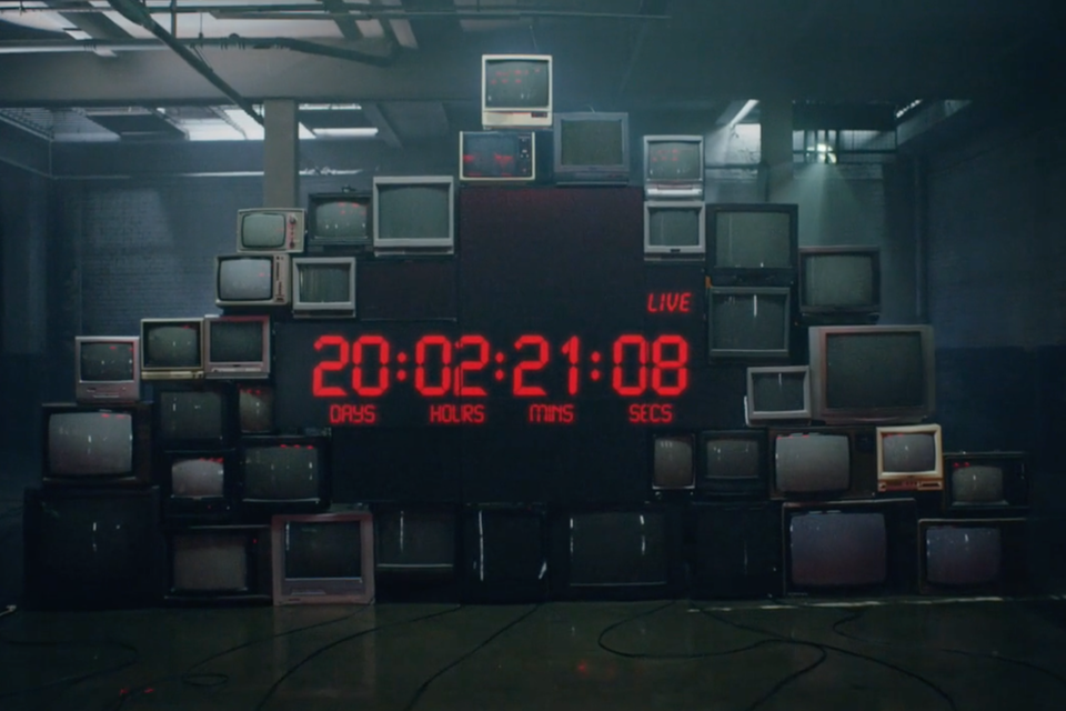 MKANDPA - KFC. Limited Edition Countdown