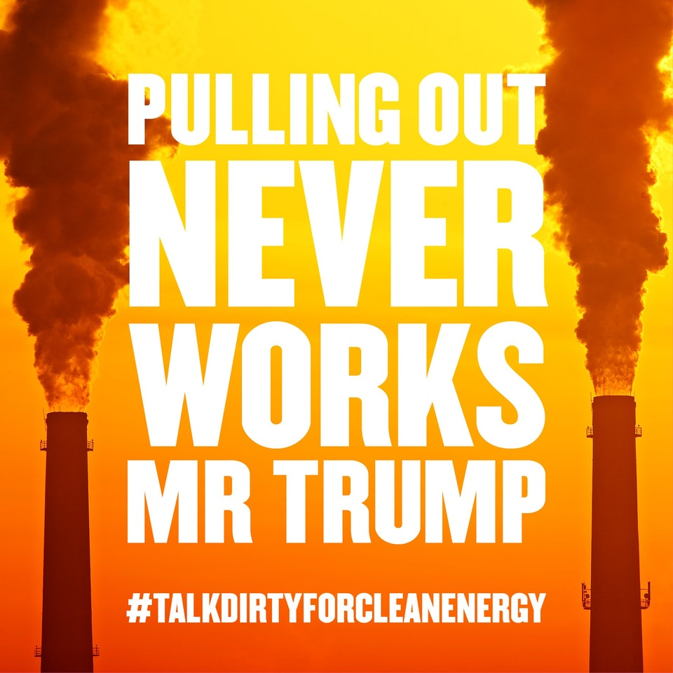 Talk Dirty for Clean Energy 8ec033a7b0048cb