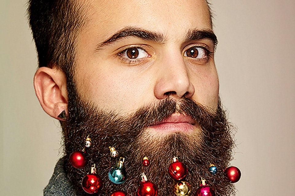 MKANDPA - Beard Baubles