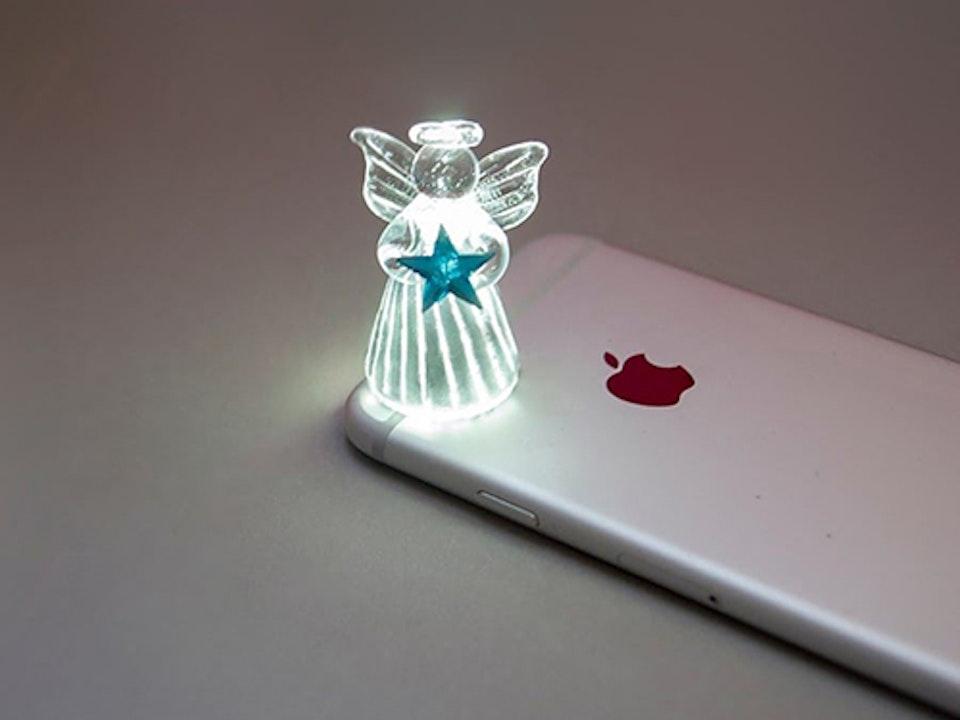 Glow Angels a7151f3bc6283ac8