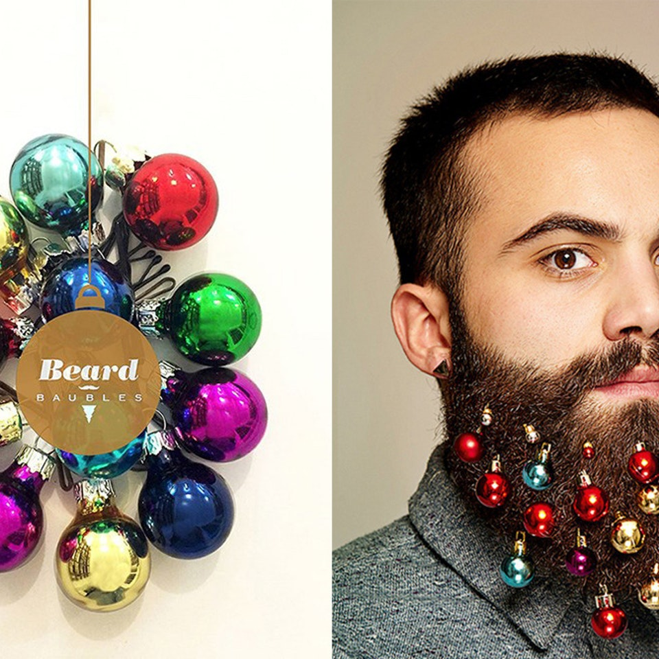 Beard Baubles BBs