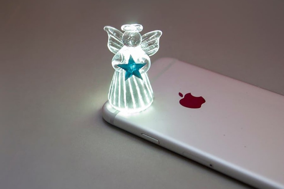 MKANDPA - Glow Angels