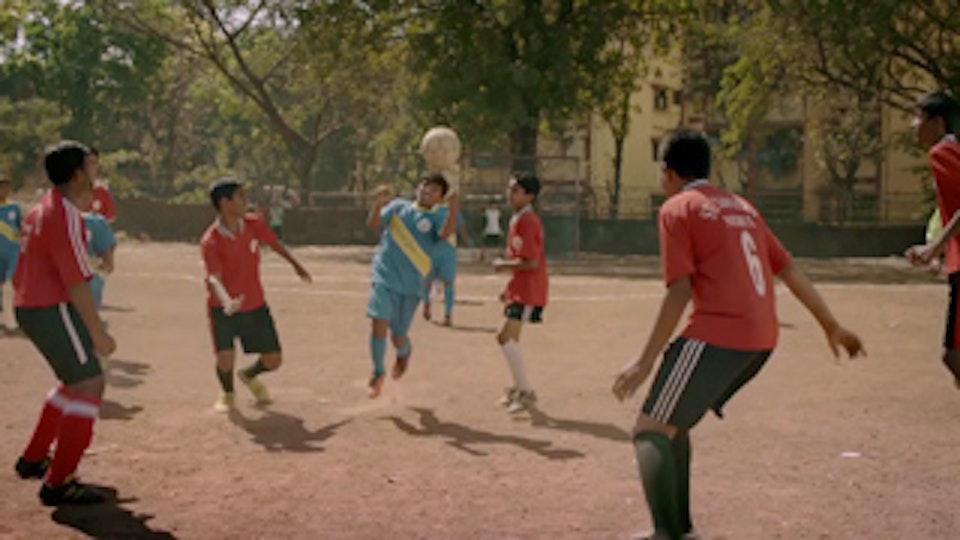Fifa Social Development