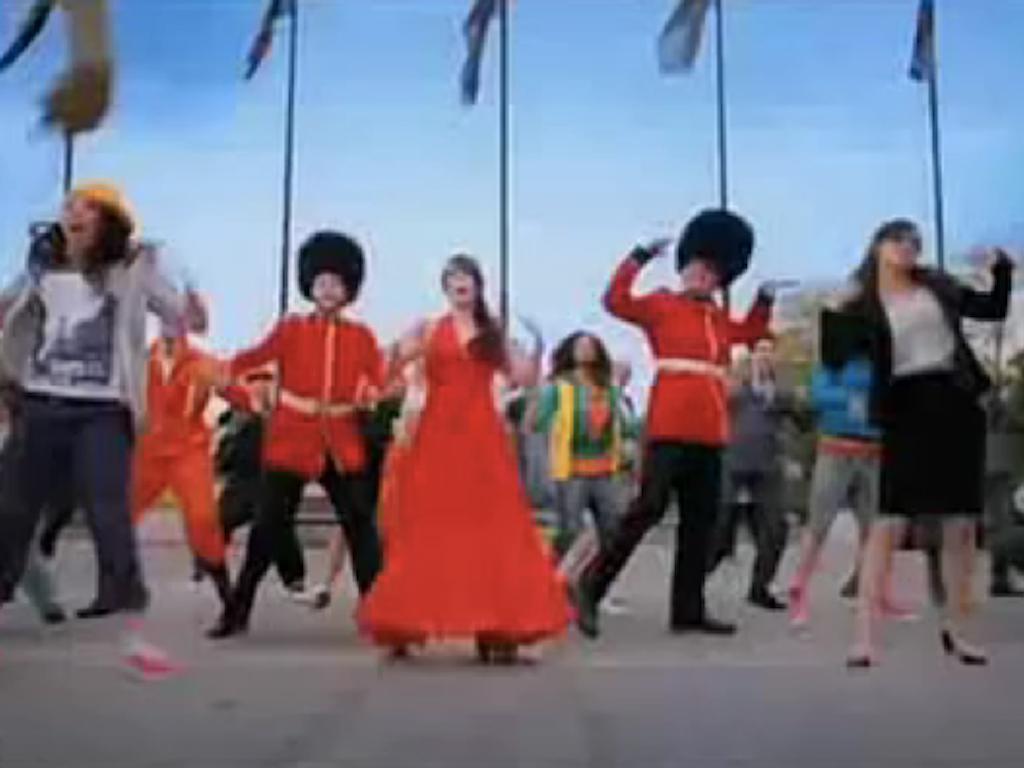Jhootha Hi Sahi (Bollywood)