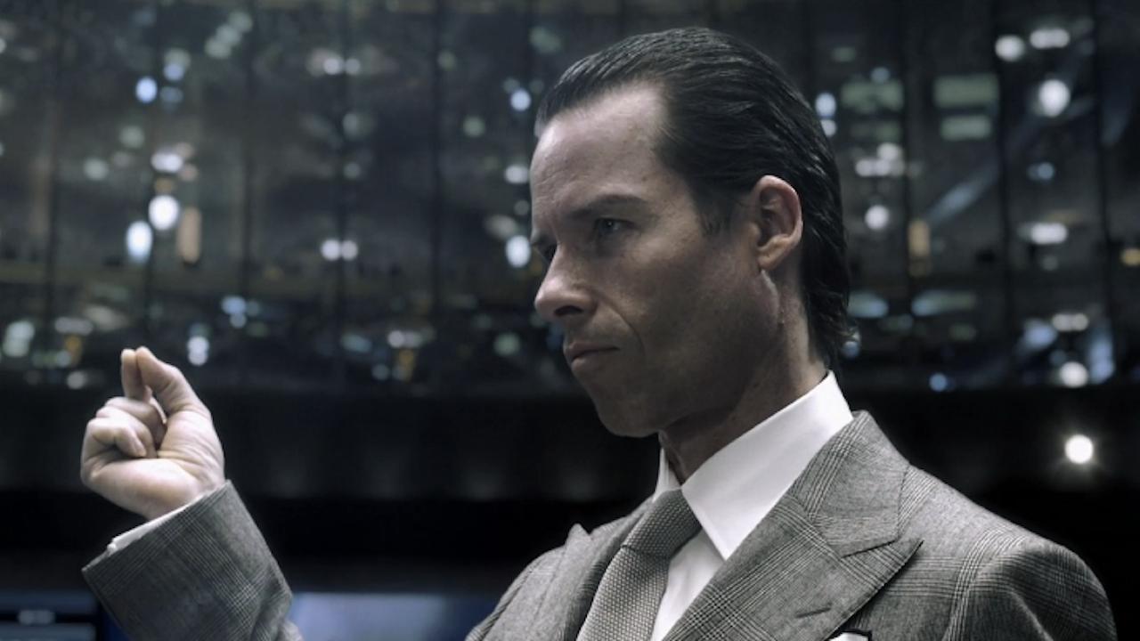 """Prometheus """"Weyland conference 2023"""" (Marketing video)"""