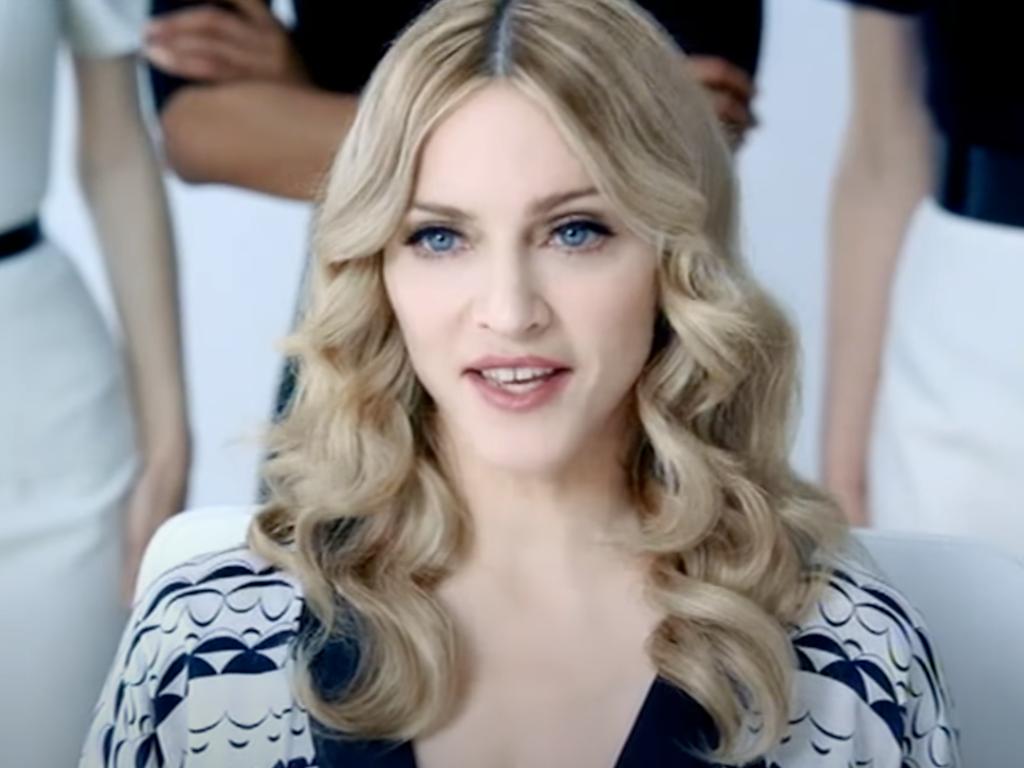 "H&M ""Designed by Madonna"""