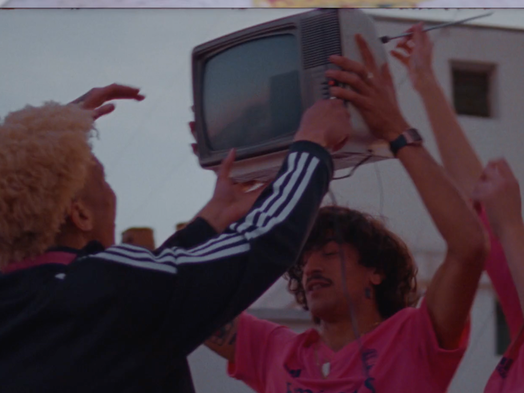 "adidas ""Real Madrid - Home & away kits 2021"""