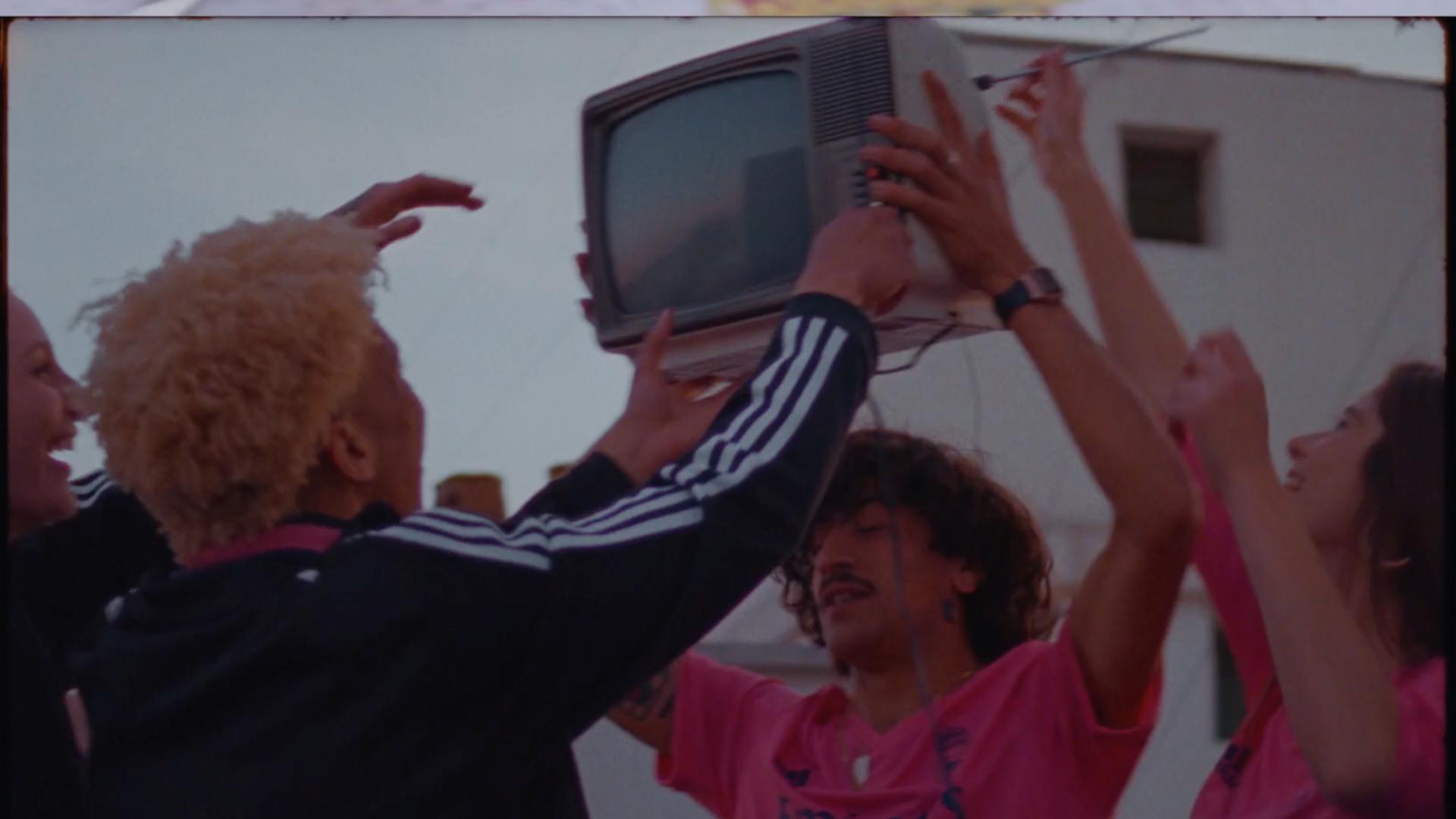 "adidas Real Madrid ""Home & away kits 2021"""