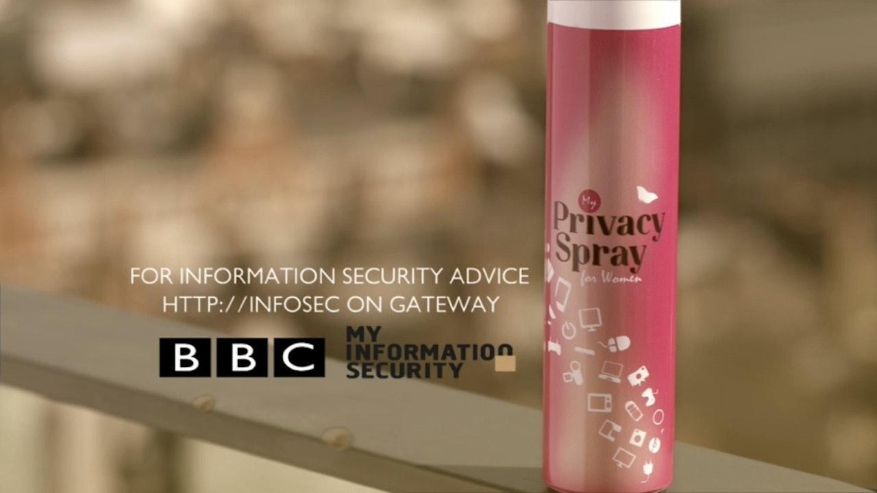 BBC War Correspondent
