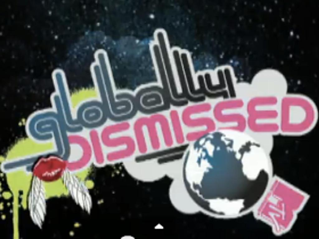 """MTV """"Globally Dismissed"""" (Dominican Republic & Germany)"""