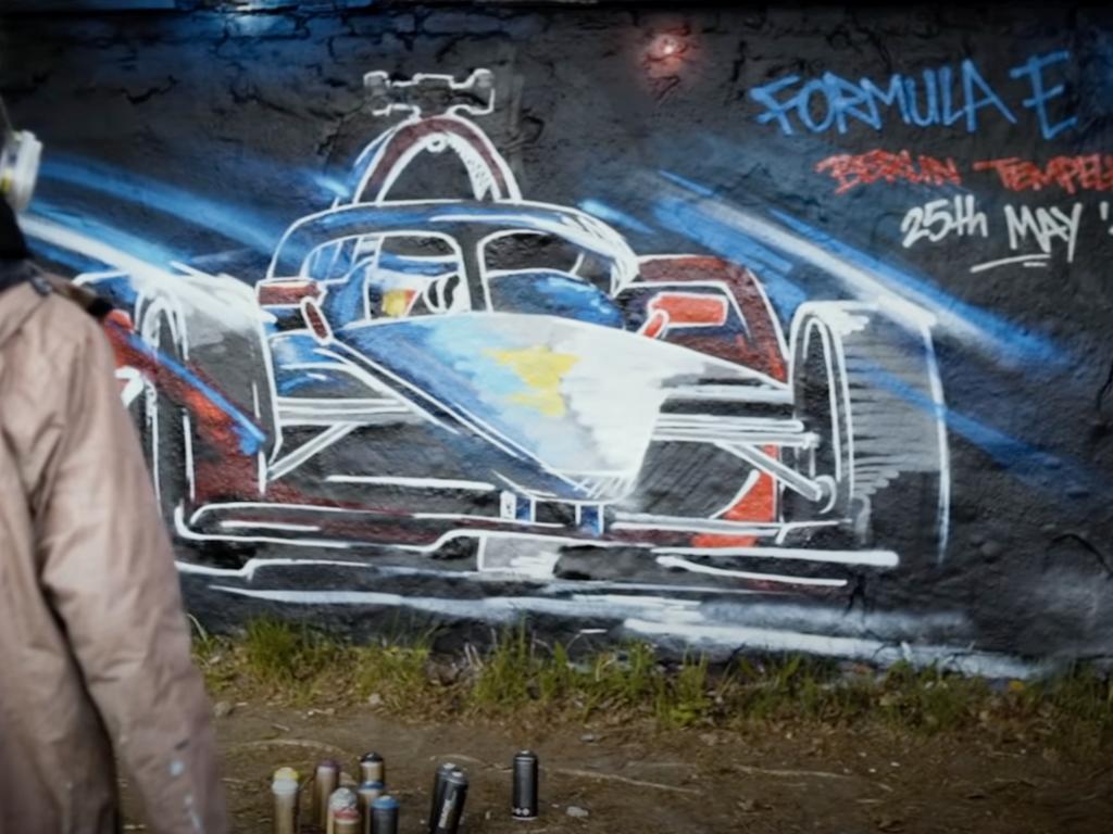 """Formula E """"Why I race - Berlin"""""""