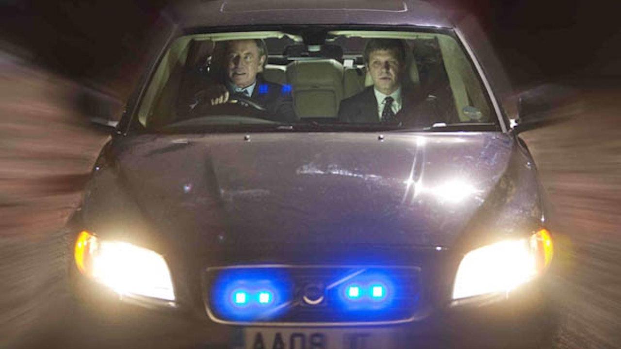 ITV Midsomer Murders