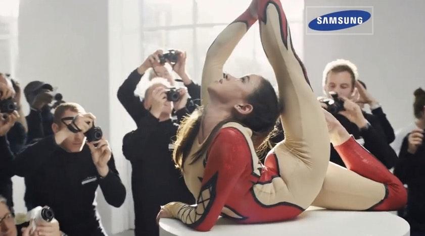 Samsung B Aileys -