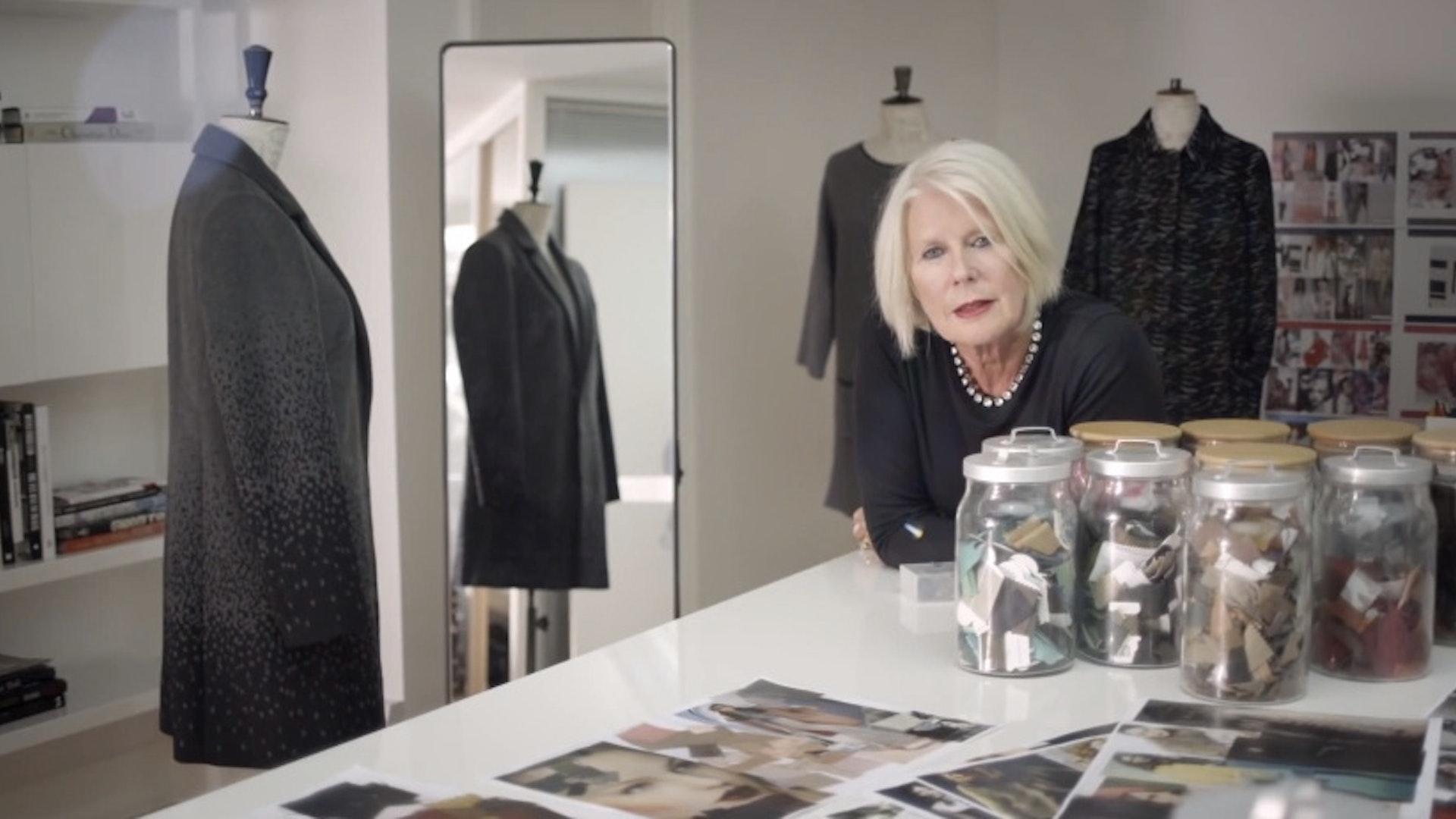 "Debenhams ""Betty Jackson - Designers AW13"""
